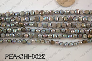 Freshwater Pearl Chips 6mm PEA-CHI-0622