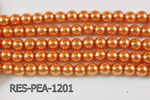 Resin Pearl 12mm 13'' RES-PEA-1201