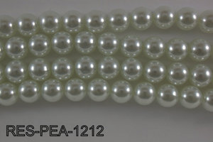 Resin Pearl 12mm RES-PEA-1212