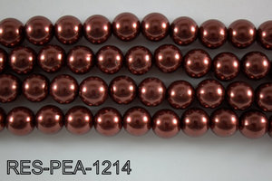 Resin Pearl 12mm RES-PEA-1214