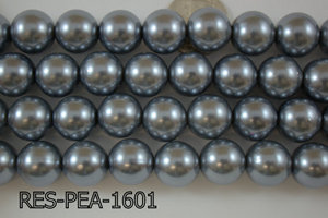 Resin Pearl 16mm 13'' RES-PEA-1601