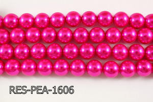 Resin Pearl 16mm 13'' RES-PEA-1606
