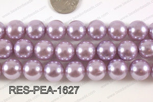 Resin Pearl 16mm RES-PEA-1627
