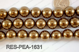 Resin Pearl 16mm RES-PEA-1631