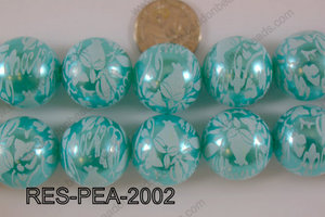 Resin Pearl 20mm RES-PEA-2002