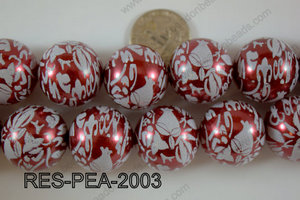 Resin Pearl 20mm RES-PEA-2003