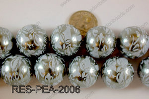 Resin Pearl 20mm RES-PEA-2006