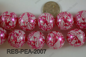 Resin Pearl 20mm RES-PEA-2007