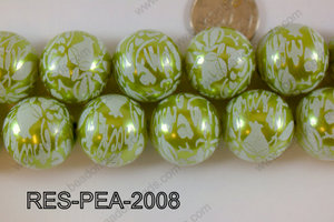 Resin Pearl 20mm RES-PEA-2008