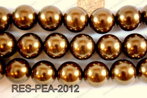 Resin Pearl 20mm RES-PEA-2012