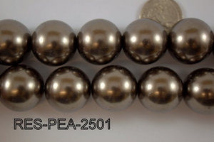 Resin Pearl 23-25mm RES-PEA-2501