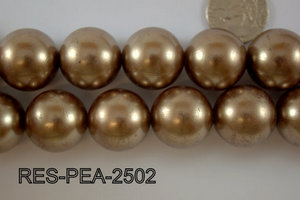 Resin Pearl 23-25mm RES-PEA-2502