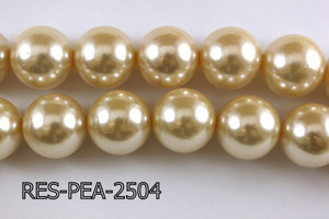 Resin Pearl 23-25mm RES-PEA-2504