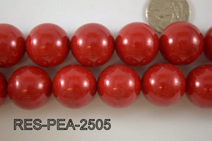 Resin Pearl 23-25mm RES-PEA-2505