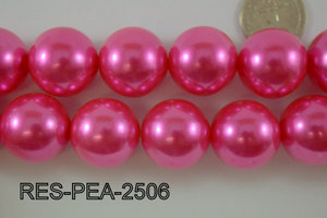 Resin Pearl 23-25mm RES-PEA-2506