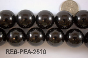 Resin Pearl 23-25mm RES-PEA-2510