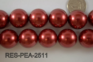 Resin Pearl 23-25mm RES-PEA-2511