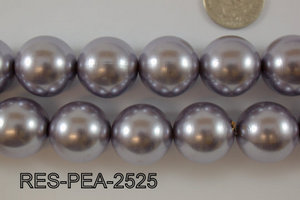 Resin Pearl 23-25mm RES-PEA-2525
