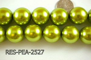Resin Pearl 23-25mm RES-PEA-2527