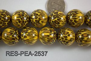 Resin Pearl 23-25mm RES-PEA-2537