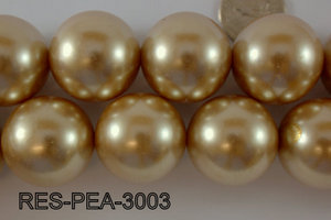 Resin Pearl 28-30mm RES-PEA-3003