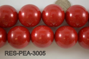 Resin Pearl 28-30mm RES-PEA-3005