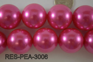 Resin Pearl 28-30mm RES-PEA-3006