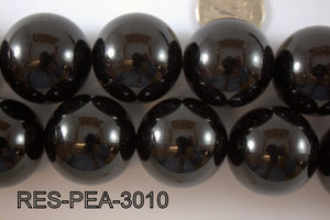 Resin Pearl 28-30mm RES-PEA-3010