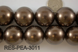 Resin Pearl 28-30mm RES-PEA-3011