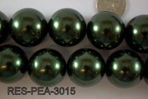Resin Pearl 28-30mm RES-PEA-3015