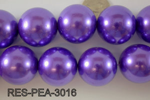 Resin Pearl 28-30mm RES-PEA-3016