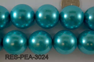 Resin Pearl 28-30mm RES-PEA-3024