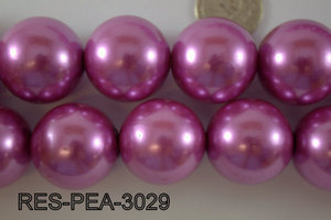 Resin Pearl 28-30mm RES-PEA-3029