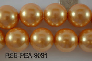 Resin Pearl 28-30mm RES-PEA-3031