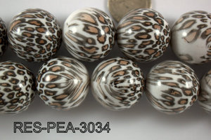Resin Pearl 28-30mm RES-PEA-3034