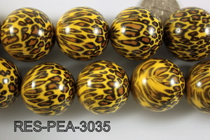 Resin Pearl 28-30mm RES-PEA-3035