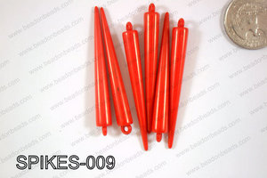 Spikes 50mm Red SPIKES-009