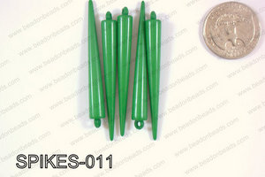 Spikes 50mm Green SPIKES-011