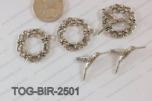 Toggle Bird 250g Bag 25mm TOG-BIR-2501