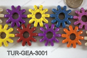 Turquoise Gear 30mm TUR-GEA-3001