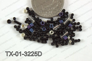 TOHO Seed Bead Mix Tube TX-01-3225D