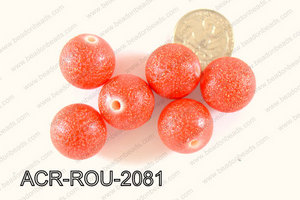 Acrylic Round 500g Bag 20mm ACR-ROU-2081