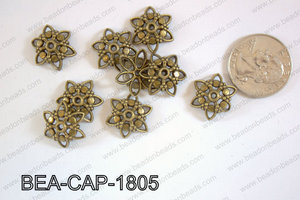Bead Cap 250g Bag 18mm BEA-CAP-1805