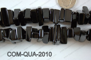 Composite Quartz Chips 10x20mm COM-QUA-2010