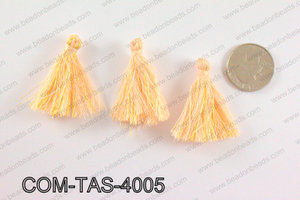 Thread tassels 38mm, PeachCOM-TAS-4005