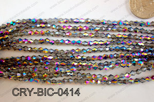 Angelic Crystal Bicone 4mm CRY-BIC-0414