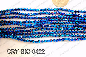 Angelic Crystal Bicone 4mm CRY-BIC-0422