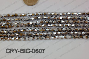 Angelic Crystal Bicone 6mm CRY-BIC-0607