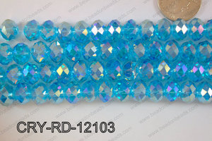 Angelic Crystal 12mm CRY-RD-12103