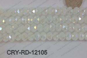 Angelic Crystal 12mm CRY-RD-12105